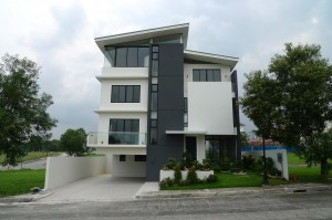 McKinley Hill Brand New House