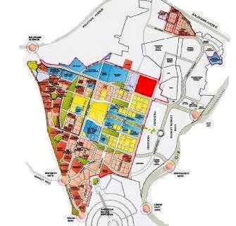 Fort Bonifacio Global City Commercial Lot