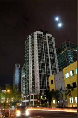 Fort Bonifacio Grand Hampton