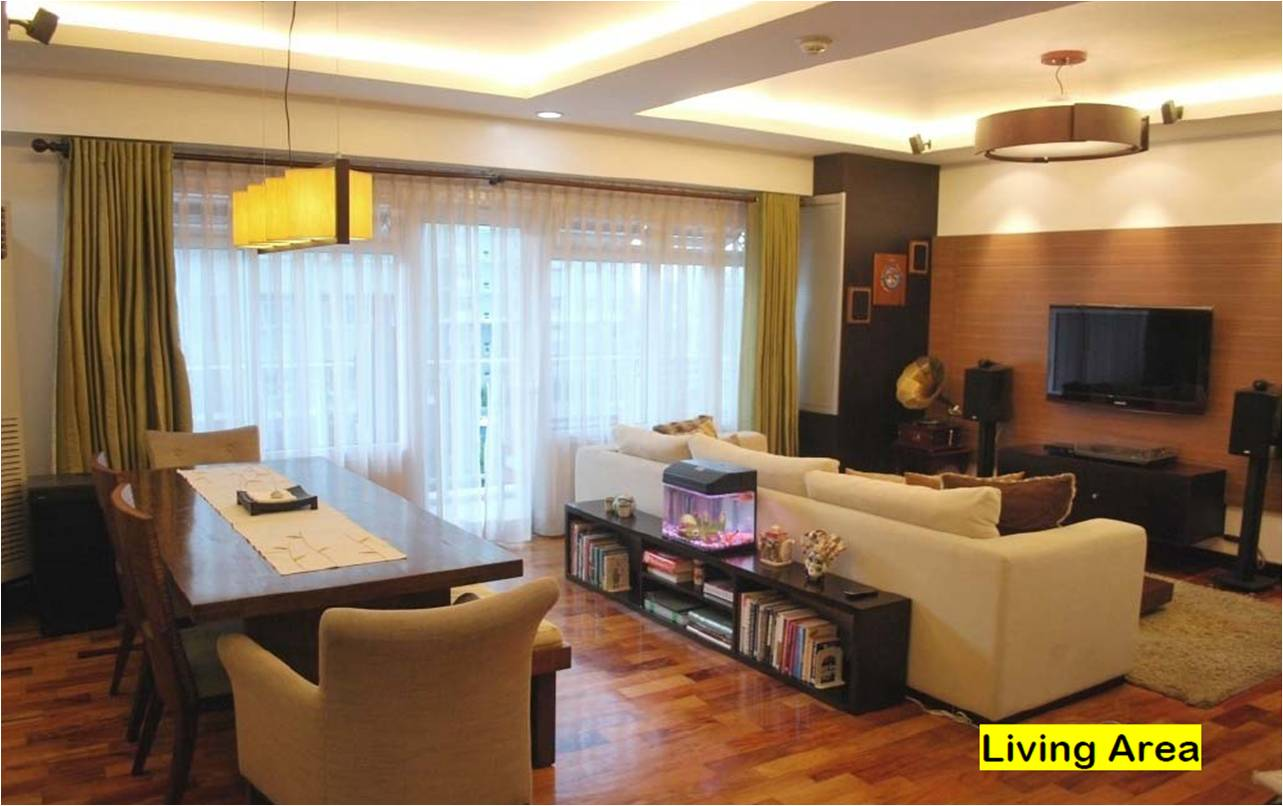 Prime Corner Unit in One Serendra