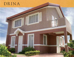 Camella Homes-Drina