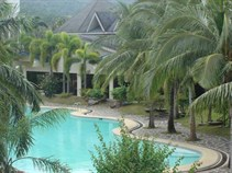 Blue Plam Resort