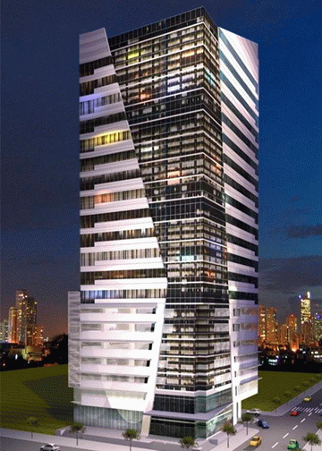 Modern Architecture In The Philippines one global place fort bonifacio - office space - fort bonifacio