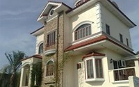 McKinley Hill Residence House