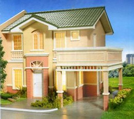 Fort Bonifacio House and Lot  for sale