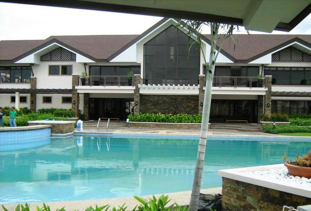 Resort Executive Village House and Lot