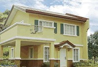 Camella Grenville Residences, House and Lot