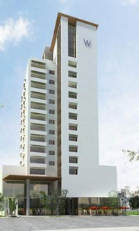 W Tower - Fort Bonifacio Residential Condominium