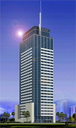 RCBC Savings Bank Corporate Center